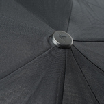Зонт складной Senz Umbrellas Senz6 Automatic Sumi Black фото- 6