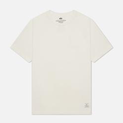 Мужская футболка Alpha Industries Essential White