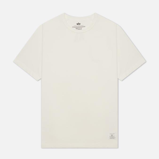 Мужская футболка Alpha Industries Essential