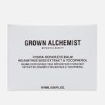 Увлажняющий бальзам для кожи вокруг глаз Grown Alchemist Helianthus Seed Extract & Tocopherol 15ml фото- 3