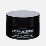 Grown Alchemist Helianthus Seed Extract & Tocopherol Moisturizing Balm For The Skin Around The Eyes 15ml photo- 0