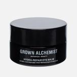 Увлажняющий бальзам для кожи вокруг глаз Grown Alchemist Helianthus Seed Extract & Tocopherol 15ml фото- 0