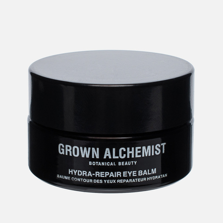 Увлажняющий бальзам для кожи вокруг глаз Grown Alchemist Helianthus Seed Extract & Tocopherol 15ml