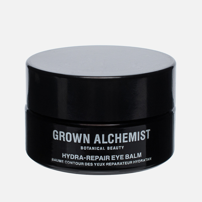 Grown Alchemist Helianthus Seed Extract & Tocopherol Moisturizing Balm For The Skin Around The Eyes 15ml