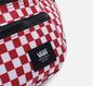 Сумка на пояс Vans Ward Cross Body P Chili Pepper Checkerboard фото - 3