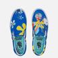 Кеды Vans x SpongeBob SquarePants Classic Slip-On Aloha Bob фото - 1