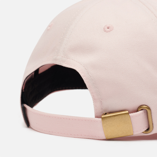 Кепка Vans Curved Bill Cool Pink