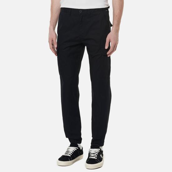 Мужские брюки Vans Tremain Black