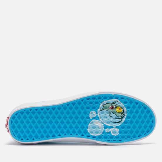 Кеды Vans x SpongeBob SquarePants Old Skool Bikini Bubble