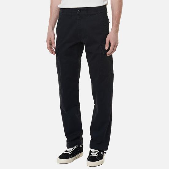 Мужские брюки Vans Service Cargo Black