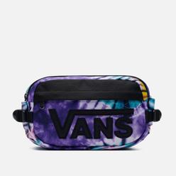 Сумка на пояс Vans Aliso II New Age Purple Tie Dye