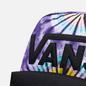 Рюкзак Vans Old Skool III Off The Wall New Age Purple Tie Dye фото - 4