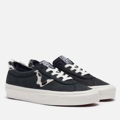 Кеды Vans Style 73 DX Anaheim Factory Black/Dalmatian