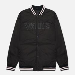 Мужская куртка бомбер Vans Sixty Sixers Varsity Black