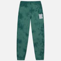 Мужские брюки Vans Shore Pound Fleece Jasper Green/Tie Dye