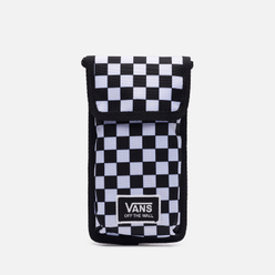Сумка Vans Hold Tha Phone Case Checkerboard