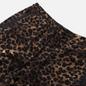 Мужские брюки Vans Polar Fleece Leopard фото - 1