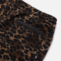 Мужские брюки Vans Polar Fleece Leopard фото - 2