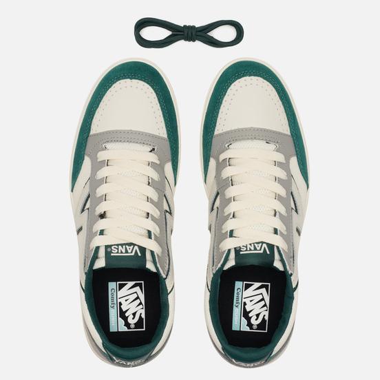 Мужские кроссовки Vans Lowland CC Freshman Bistrogr/Drizzle