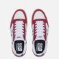Мужские кроссовки Vans Lowland CC Freshman Pomegranate/Black фото - 1