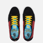 Мужские кеды Vans x The Simpsons UA SK8-Low El Barto Black/Red/Blue фото - 1