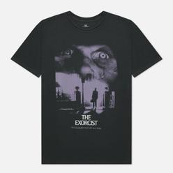 Мужская футболка Vans x Horror The Exorcist Black