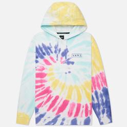 Мужская толстовка Vans New Age Hoodie Rainbow Spectrum Tie Dye