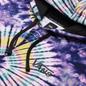 Мужская толстовка Vans New Age Hoodie New Age Purple Tie Dye фото - 1