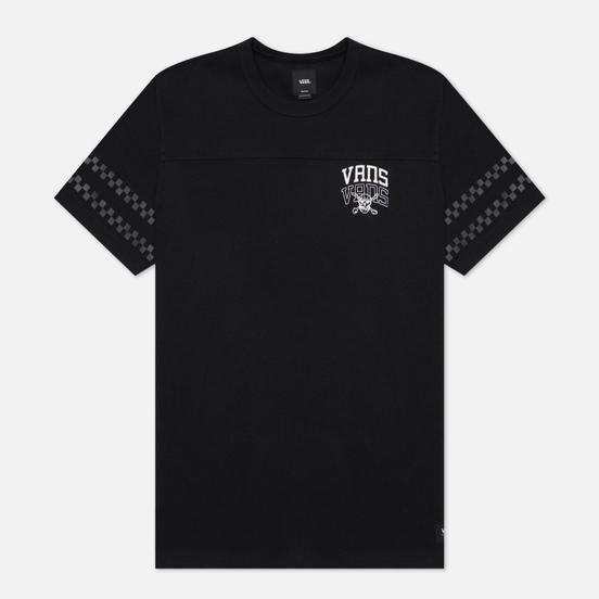 Мужская футболка Vans New Varsity Knit Black