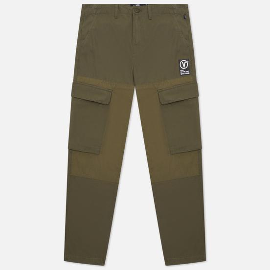 Мужские брюки Vans Response Cargo Grape Leaf