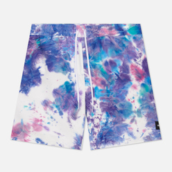 Мужские шорты Vans Tie Dye Volley English Lavender
