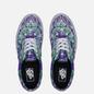Мужские кеды Vans Bandana Era Tie Dye/Purple фото - 1