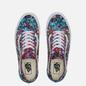 Кеды Vans x Liberty Fabric Old Skool Tapered Multi/Black Floral фото - 1