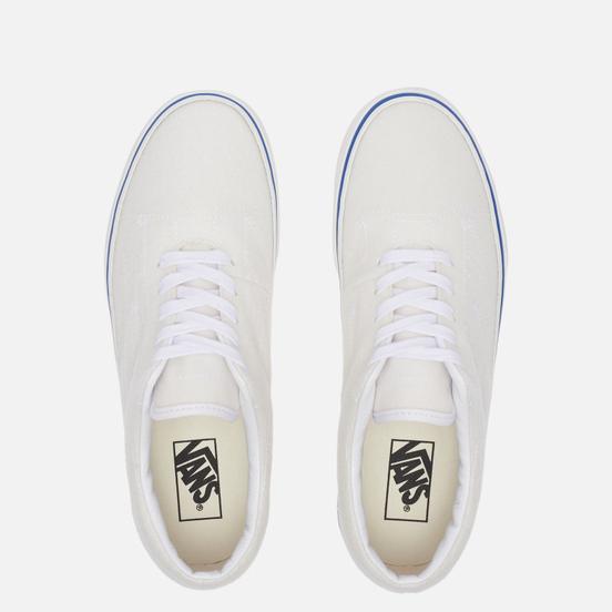 Кеды Vans Diy Low Heritage True White/Multi
