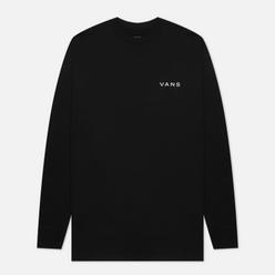 Мужской лонгслив Vans LS Snapshots Black