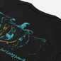 Мужская футболка Vans x Chris Johanson Alien Surfer Vintage Black фото - 2