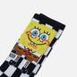 Носки Vans x SpongeBob SquarePants Crew Checkerboard фото - 1