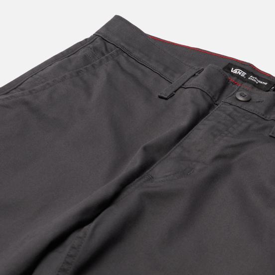 Мужские брюки Vans Authentic Chino Slim Asphalt