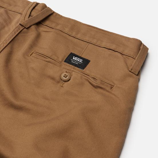 Мужские брюки Vans Authentic Chino Slim Dirt