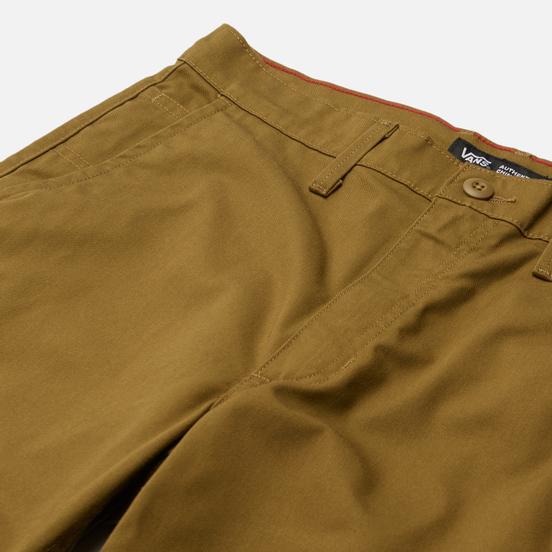 Мужские брюки Vans Authentic Chino Relaxed Nutria