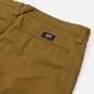 Мужские брюки Vans Authentic Chino Relaxed Nutria фото - 2