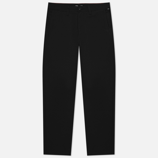 Мужские брюки Vans Authentic Chino Glide Relaxed Black