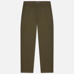 Мужские брюки Vans Authentic Chino Loose Grape Leaf