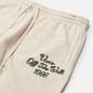Мужские брюки Vans 66 Champs Fleece Oatmeal Heather фото - 1