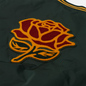 Мужская куртка бомбер Vans 66 Champs Varsity Scarab фото - 2