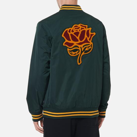 Мужская куртка бомбер Vans 66 Champs Varsity Scarab