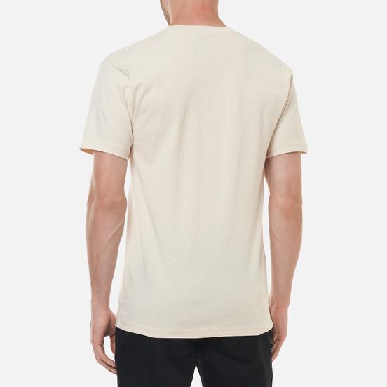 Мужская футболка Vans Anaheim Needlework Natural