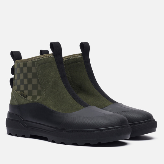 Мужские ботинки Vans Colfax Boot Grape Leaf/Black