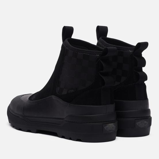 Ботинки Vans Colfax Boot Black/Black