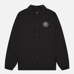 Мужская куртка ветровка Vans Torrey Black